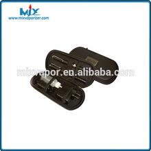 Pen style 650/900/1100mAh electronic cigarette ego-w tank starter kit