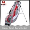 New products 2014 disc golf bag/custom golf stand bag