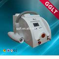 Promoção preço usd apenas 900! Q portáteis switch nd yag laser 1064/532 nm para remoção de tatuagem