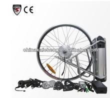electric bike rear wheel hub motor