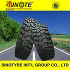 31x10.5r15, 32x11.5r15,33x12.50r15 snow 4X4 off road mud tire with ECE/OT certificate
