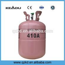 Cylinder refrigerant gas for sale(r134a r290 r404a r410 r406)