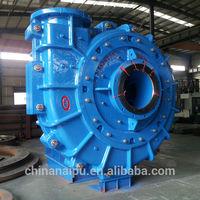 China Made Horizontal resisitant centrifugal coal slurry pumps