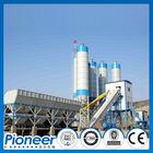 HZS60 Modular Dry Fixed Mini Ready mixed Concrete mixing plant