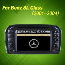 Car DVD GPS for Mercedes-Benz SL R230(2001-2007)