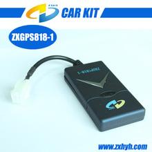 GPS818-1 small volume motorcycle gps tracker internal antenna