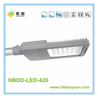 China Suppliers Die Cast Aluminum IP65 Waterproof High Luminaire Outdoor Cree Chip 30W LED Street Lights Price List