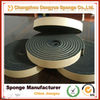 Fireproof adhesive PVC/NBR Rubber Insulation Foam Tape