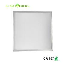 High lumen square 24w led panel light 300*300 for office