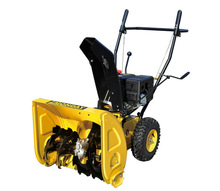 2014 BEST CE EPA Approved Loncin engine 6.5HP Snow thrower