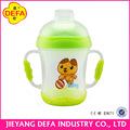 2014 alibaba lieferanten iso en71 sgs einweg babyflaschen baby flasche
