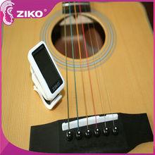 Clip on Digital Electric Chromatic Ukulele Guitar Tuner