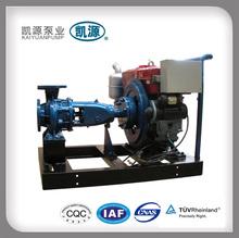 KYC Hydraulic Pump Price Diesel Motor Pump