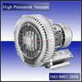 Jqt-2200c vortex regenerativo ventilador girar o carregamento de ar da bomba de carcinicultura regenerador de oxigênio oxigênio para os peixes arejador