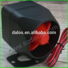 Battery Back-up Siren,Car Alarm Siren,Car Siren