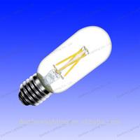 3.5W 3 years warranty e12 base led bulbs filament lamp