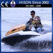 2014 supercharged Hison design inflatable jet ski