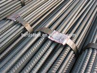 Turkish High Tensile Deformed Steel Bar-BS4449:97 GR 460B