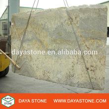 Bianco Gold granite