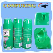 los plaguicidas de china de comercio empresa de suministro de repelente de insectos
