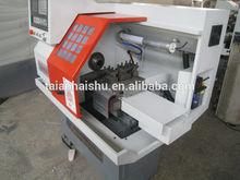 CK0625A high precision cheap horizontal cnc lathe machine brand