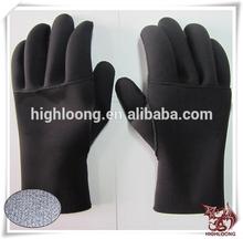 Super stretch Kevlar neoprene glove