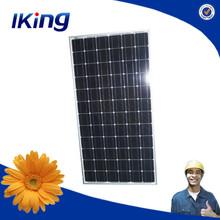 Solar Panels 250 Watt Factory Offer 2W-300W Mono Poly Solar Panel Module
