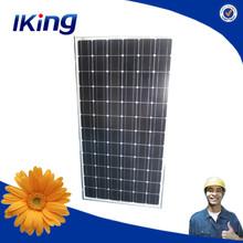 500 watt Solar Panel Factory Offer 2W-300W Mono Poly Solar Panel Modules