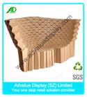 paper honeycomb furniture,cardboard bed furniture