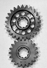chinese ISO 90001:2008 confirmed factory providing good quality auto parts gears customized change gear transmission gear