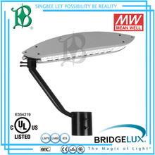 40w Singbee SP-1018 led parking lot lighting retrofit 5 years warranty