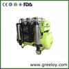 Gas Powered Portable Air Compressor