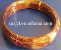 El mejor tubo de cobre para el precio interno tubo de cobre estriado, tubo capilar, tubo suave
