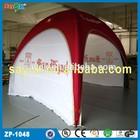 hot sale PVC durable inflatable carport garage