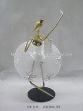 african metal art