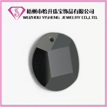 china hotsale clear Faceted Russian Rough cut stone for sale