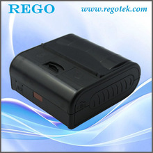 80mm Thermal mini portable bluetooth printer for android phone