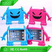wholesale TPU bumper case for ipad mini,for apple ipad mini bumper case