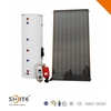 200L split pressurized aluminum frame solar panel water system prices