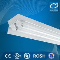 2014 hot ul ce t5 t8 fluorescent lighting fixture lowes fluorescent light fixtures led tube fixture in China