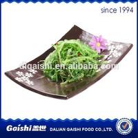Japanese Kosher Frozen Seaweed Bulk Salad