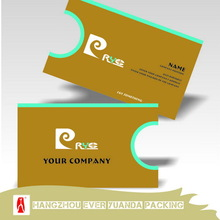 Cheapest branded business card italy