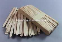 birch wood craft sticks plain ice cream sticks