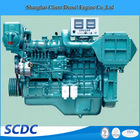 Yuchai diesel engine for agriculture/bus/truck/construction/genset/marine