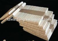 natural wooden match sticks wood wholesale wood stick kosher honey sticks