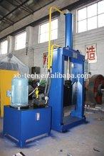 Rubber sheet&bale&ring Cutting /bale Cutter Machine