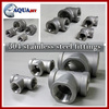 Trustworthy OEM stainless steel pipe fittings for water/fire pipe in Taiwan
