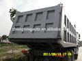 2 isuzu camión volquete de toneladas para la venta