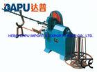 Coil wire straightening and cutting machine(Manufacturer)