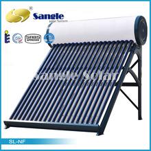 solar cell pack